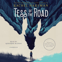 Tess of the Road Cover