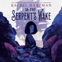 In the Serpent's Wake Cover