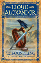 The Foundling Cover