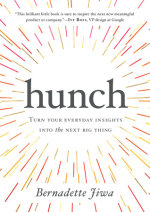 Hunch Cover