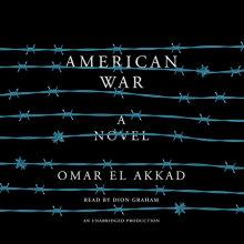 American War Cover