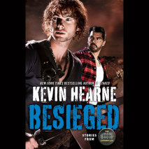Besieged Cover