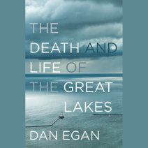 The Death and Life of the Great Lakes Cover
