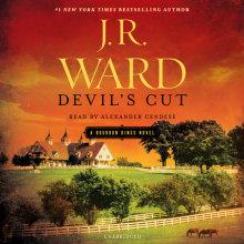 Devil's Cut Cover