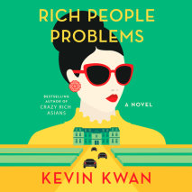 Rich People Problems Cover