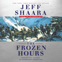 The Frozen Hours Cover