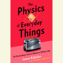The Physics of Everyday Things Cover