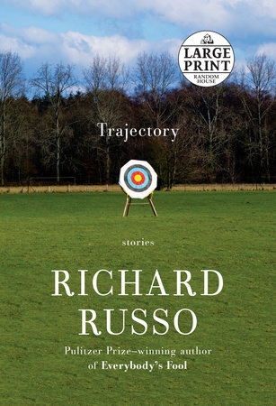 Trajectory by Richard Russo
