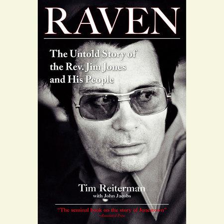 Raven by Tim Reiterman