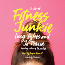Fitness Junkie Cover