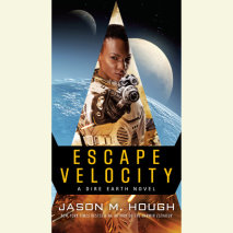 Escape Velocity Cover