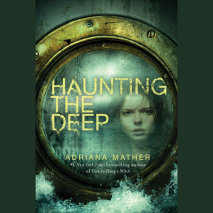 Haunting the Deep Cover