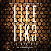 LIFEL1K3 (Lifelike) Cover