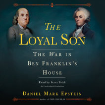 The Loyal Son Cover