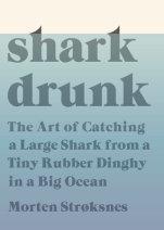 Shark Drunk Cover