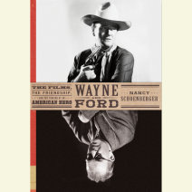 Wayne and Ford Cover
