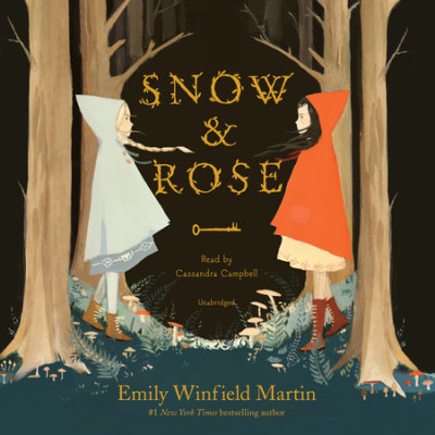 Snow & Rose cover