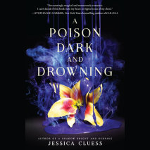 A Poison Dark and Drowning (Kingdom on Fire, Book Two) Cover