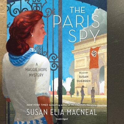 The Paris Spy cover