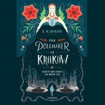 The Dollmaker of Krakow Cover