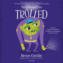 The Enchanted Files: Trolled Cover