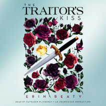 The Traitor's Kiss Cover
