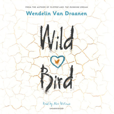 Wild Bird cover