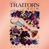 The Traitor's Ruin Cover