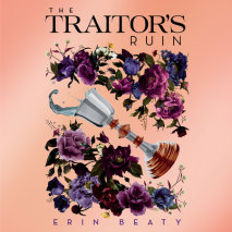 The Traitor's Ruin Cover
