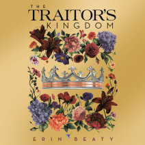The Traitor's Kingdom Cover