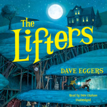 The Lifters Cover