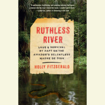 Ruthless River Cover