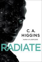 Radiate Cover