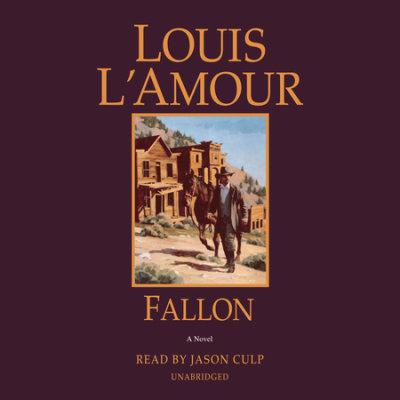 Fallon cover