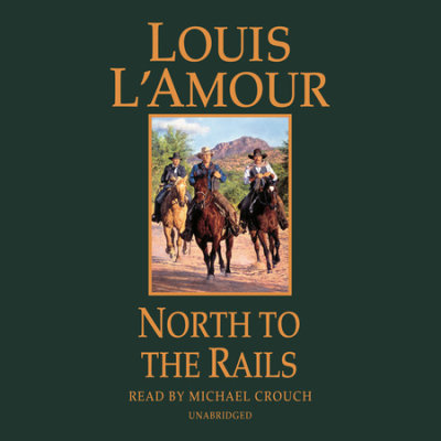 North to the Rails cover