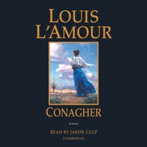 Conagher Cover