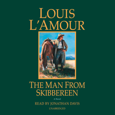The Man from Skibbereen cover