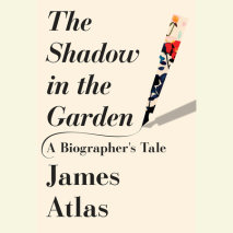 The Shadow in the Garden Cover