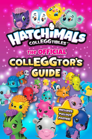 The Official CollEGGtor's Guide