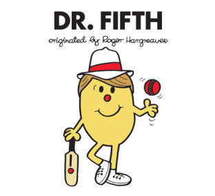 Dr. Fifth
