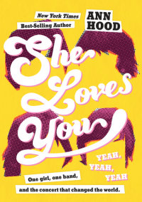 She Loves You (Yeah, Yeah, Yeah)