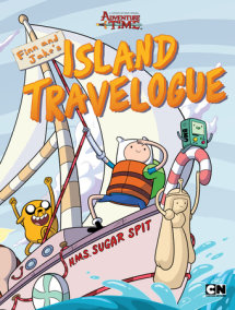 Finn and Jake's Island Travelogue