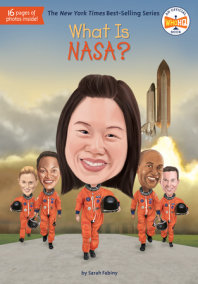What Is NASA?