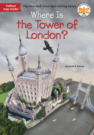 Where Is the Tower of London?