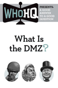 What Is the DMZ?
