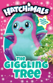 The Giggling Tree