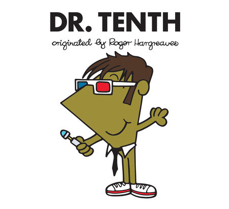Dr. Tenth by Adam Hargreaves