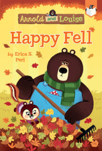 Happy Fell #3