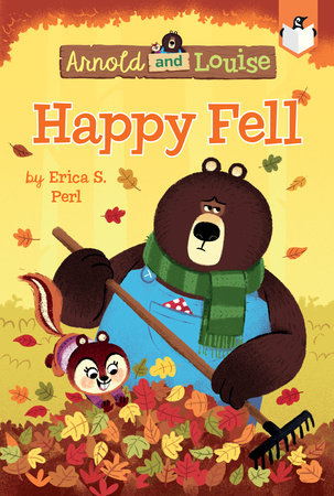 Happy Fell #3 by Erica S. Perl