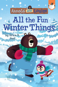 All the Fun Winter Things #4
